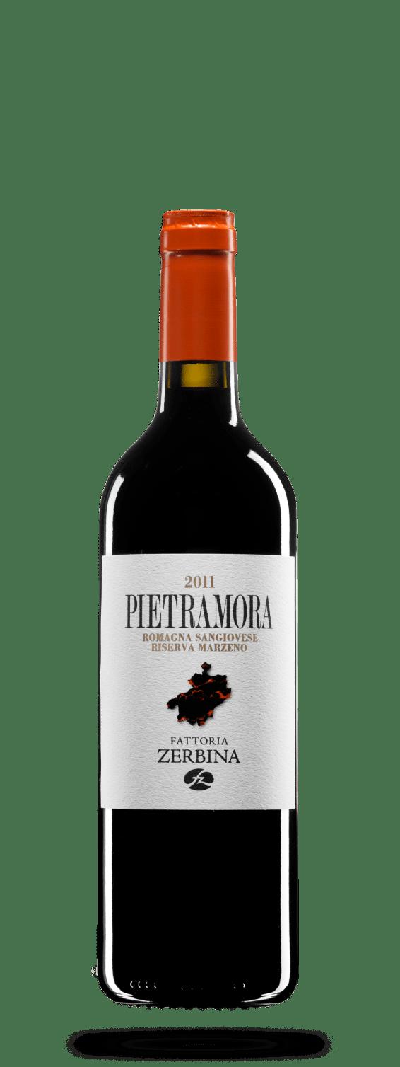 Pietramora